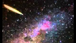 Щурците - Звезден път