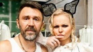 Сергей Шнуров - Жопа
