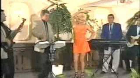 Тони Дачева & Орк. Кристали - Сладка работа