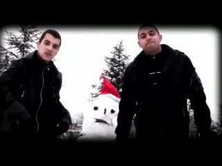 Гамена & Steka (Стека) - Зимата дойде