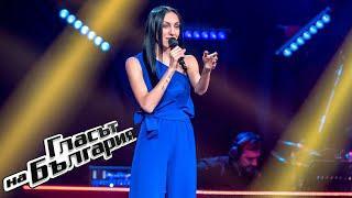Кристина Дончева / Гласът на България 2020 – Хабиби