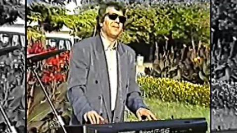 Тони Дачева & Орк. Кристал - Момино сърце