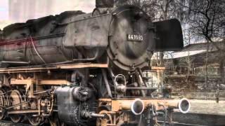 БТР - Нощни влакове