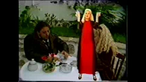 Тони Дачева & Орк. Кристал - Сбогом завинаги