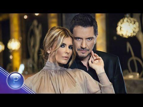 Giorgos Giasemis ( Γιώργος Γιασεμής ) & Анелия - Ξαφνικα