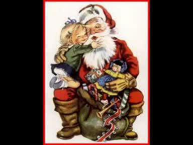 Детски Песнички - Дядо Мраз