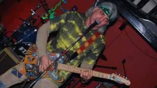 Подуене блус бенд - Една китара