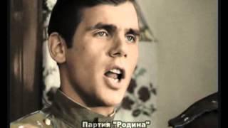 Песни из кинофильмов - Смуглянка