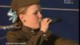 Детски Песнички - Катюша
