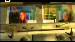 Александра Раева & Ку-Ку Бенд - I wanna feel you