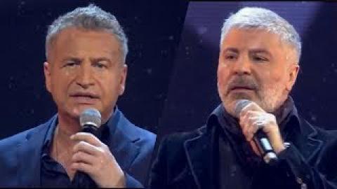 Леонид Агутин & Сосо Павлиашвили – Больше нет слёз