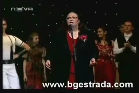 Стефка Берова & Косара Марчинкова - Песен за България