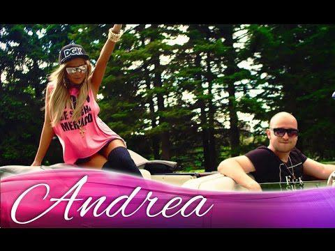 Андреа & Honn Kong - Без окови