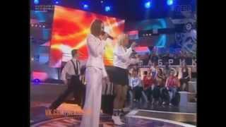 Полина Гагарина & Юлия Началова - Tomorrow never dies