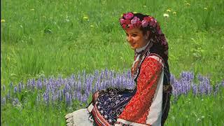 Олга Борисова - Млад ме сака, стар ми китка взима