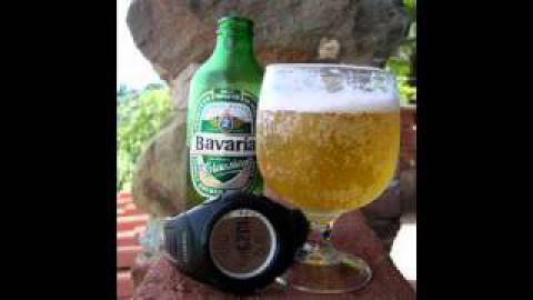 Хиподил - Бира с водка