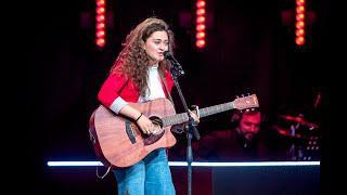 Йоана Сашова / Гласът на България 2020 - Не идвай