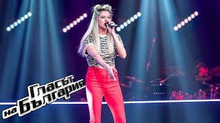 Калина Велковска / Гласът на България 2020 – This World